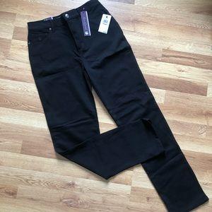 NWT Gloria Vanderbilt Amanda Slimming Jeans